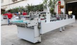 High Speed Pasting Machine PP Package Box