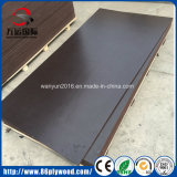 Factory Sales Directly Film Faced Plywood/ Commercial Plywood for Construction