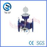 Large Caliber Digital Ultrasonic Energy Heat Meter (BLCR)