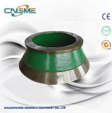 High Manganese Steel Casting Crusher Wear Parts