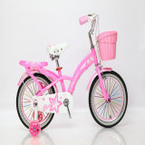 Made in China Child Bicycle Manufacturer Wholesale