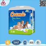 Best Selling Baby Age Group Baby Diaper in Bulk Factory