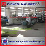 PVC PMMA Three Layers Roofing Sheet Extruding Machine