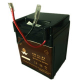 12V2.5ah Rechargeable Motorcycle Battery 12V Maintenance Free Battery