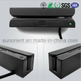 3 Tracks Hico and Loco Magnetic Strip Card Reader