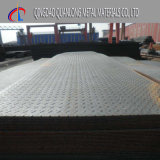 A36 Mild Carbon Hot Rolled Chequered Steel Plate