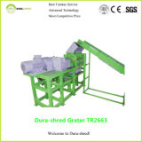 Dura-Shred Grater Machine (TR2663) for Tire Chips