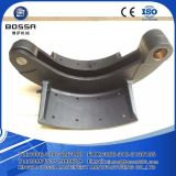 China Best Quality Iron Cast Brake Assembly Brake Shoes