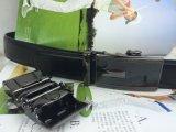 Leather Ratchet Belts for Men (HPX-160708)