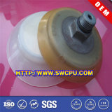 Multi -Application Suction Cup - Oval Curved