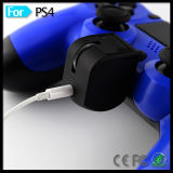 3.5mm Earphone Microphone Volume Control Adapter for Sony PS4 Playstation 4 Vr Controller