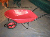 High Quality Pneumatic Wheel Wheel Barrow (WB7200)