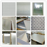 China High Quality Stainless Steel Plate (2205 2507)
