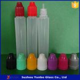 Unicorn E-Liquid Dropper Bottle with Tamper Proof Childproof Cap