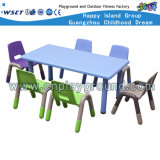 High Quality Preschool Table and Chairs on Promotion (HC-1404C)