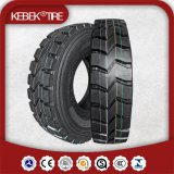 All Steel Radial Truck Tires 11r22.5 with DOT Certificate