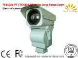 Long-Range Zoom Thermal Camera