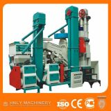 High Efficiency Combined Rice Mill Machine Unit