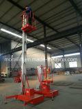 Single 10m Maintenence Lift Platform