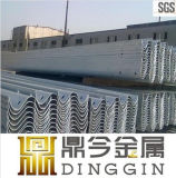 Stainless Steel Highway Guardrail System