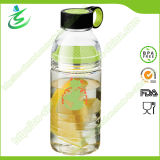 New Arrival Fruit Infuser Bottle with Plastic Mesh BPA Free