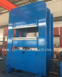315 Tons Frame Type High Configuration Plate Rubber Vulcanizing Press with ISO9001 Ce
