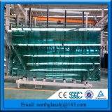 2016 New Good Quality Tempered Glass Door 10mm
