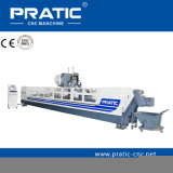 High Quality High Speed Vertical Milling Machining Center-Pqb-640