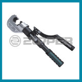 Safety Hydraulic Hand Cable Crimping Tool (Hz-400)