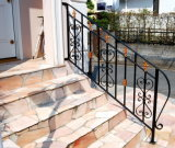 Wholesale Outdoor Wrought Iron Stair Railing