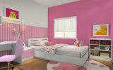 Europe Style MDF Bedroom Moern Children Bed