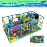 Soft Playground Fashion Children Indoor Playground for Sale (MT-7403)