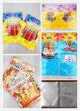 Vacuum Bag for Packaging of Frozen Food