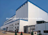 Steel Structural Factory Plant Construction (DG2-028)