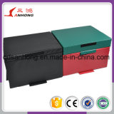 Soft- Foam Plyometric Jumping Box Black Color and Blue Color