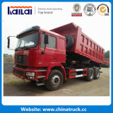Shacman Man Technology 6X4 Dump Tipper Truck