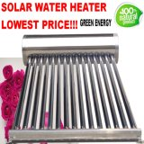 180L Pressurized Solar Heating System for Water Heater