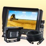 Rear Cam for Farm Tractor, Combine, Cultivator, Plough, Trailer