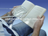 Handfree Reading Magnifier with Neck String