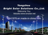 30W LED Solar Road Lights, Super Brightness with Soncap Certificated.