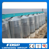 100-500tons Soybean Storage Silo Tank for Sale