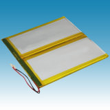 3.7V/4.2ah Li-ion Polymer Battery Packs