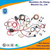 Right Angle Cable Assembly Manufacturer