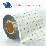 Food Packing Plastic Products Film for Chips