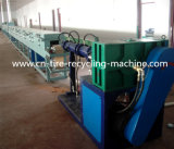Extrusion Vulcanizing Line, Cold Feed Rubber Extruder, Rubber Extrusion Line