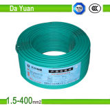BV Stranded Copper PVC Insulated Round Wire for Household