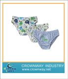 100% Cotton Customized Baby Underwear