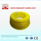 PVC Solid Round Copper Flexible Electrical Wire