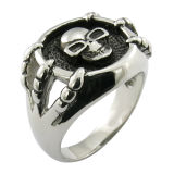 Stainless Steel Mens Ring Stock Jewelry