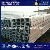 201 Stainless Steel U Channel / C Channel